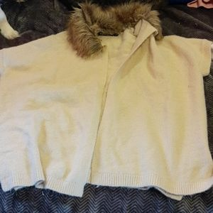 5/$20 XL Sweater